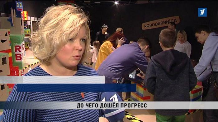 Санкт-петербург и ганновер не поделили российских роботов
