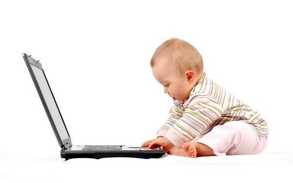 Секрет более сообразительных компьютеров? мозг ребенка!
