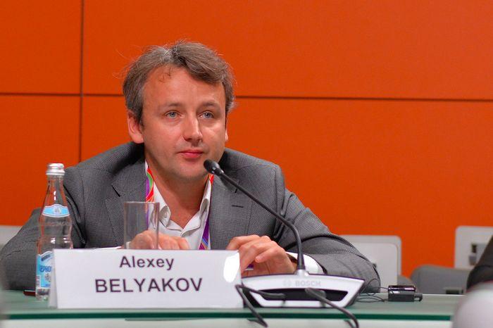 Сергей иванов: для развития наноидустрии рф приемлемо только софинансирование