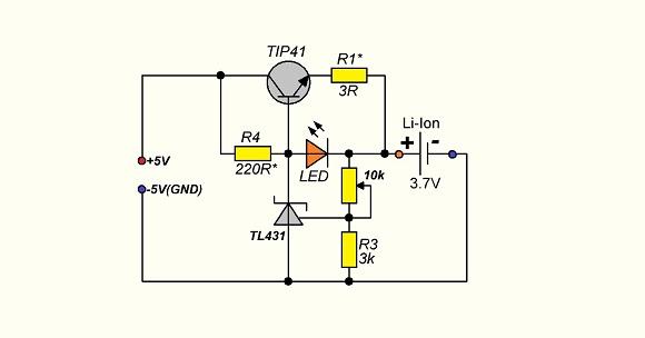 Tp4056 схема зарядного устройства с балансировкой фото 813