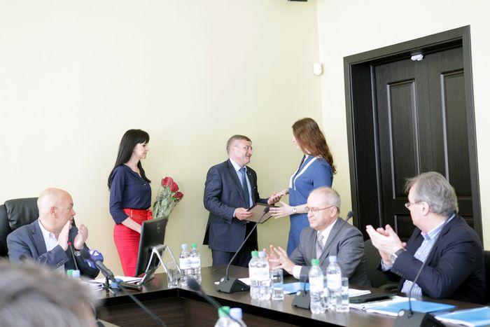 Шесть пензенских ученых получили гранты президента