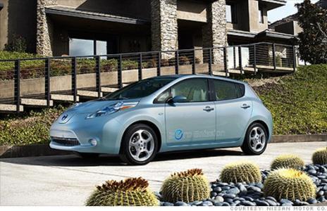 Шумные дебаты вокруг тихих электромобилей