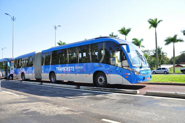 Система brt и метробусы