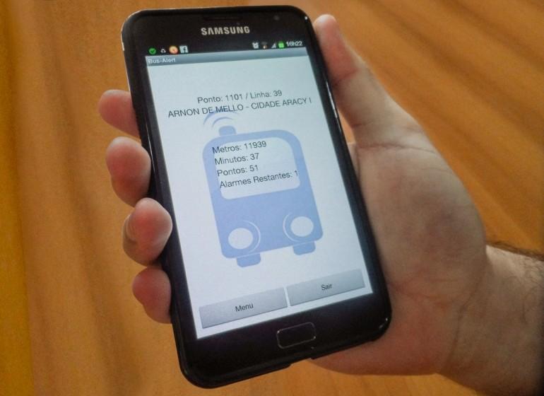 Смартфоны делают общественный транспорт доступнее