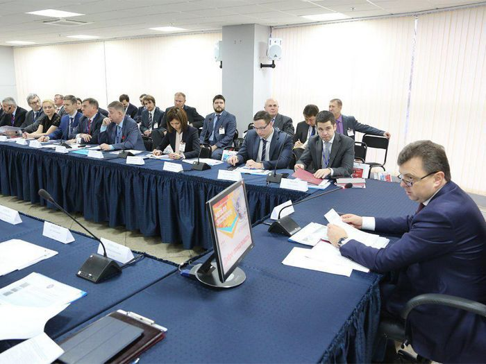Состоялось iv заседание российско-итальянской рабочей группы по промышленности и высоким технологиям