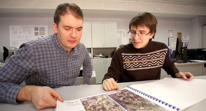 Сотрудники ркс получили премию москвы за разработку web-сервиса информационных услуг на основе спутниковых снимков