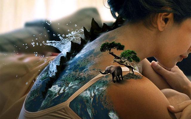 Странные способы пересечения снов и реальности