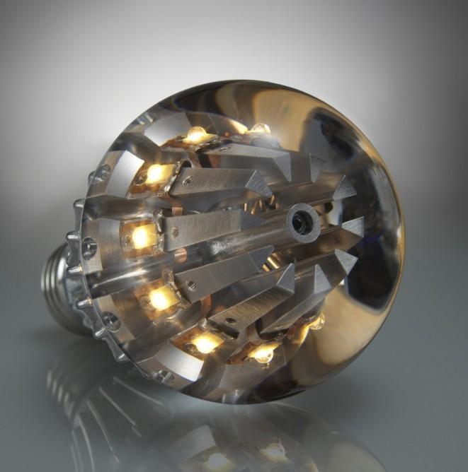 Светодиодный эквивалент 100-ваттной лампы