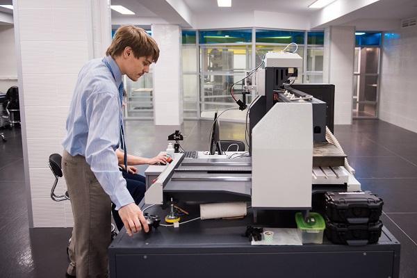 Технология лазерно-ультразвуковой структуроскопии поможет следить за качеством 3d-печатных изделий