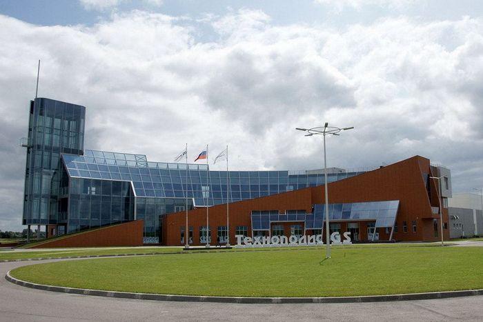 «Технополис gs» поможет наладить производство российских роботов