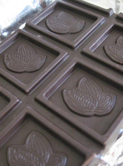 Темный шоколад оздоравливает сердце