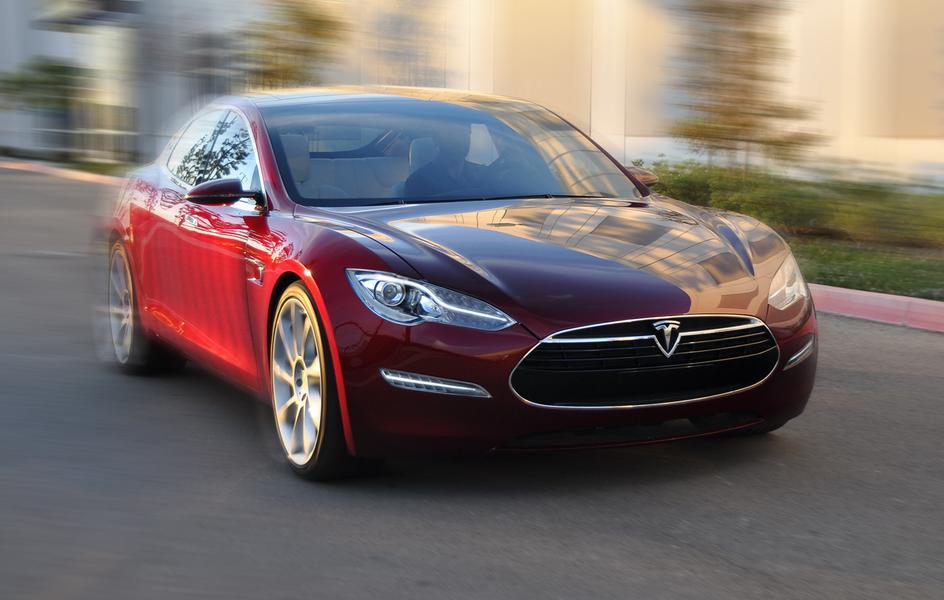 Tesla построит крупнейший на планете завод литий-ионных аккумуляторов
