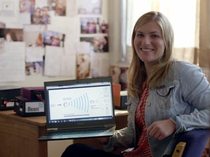 Ubeam обещает наладить безопасную передачу энергии через ультразвук