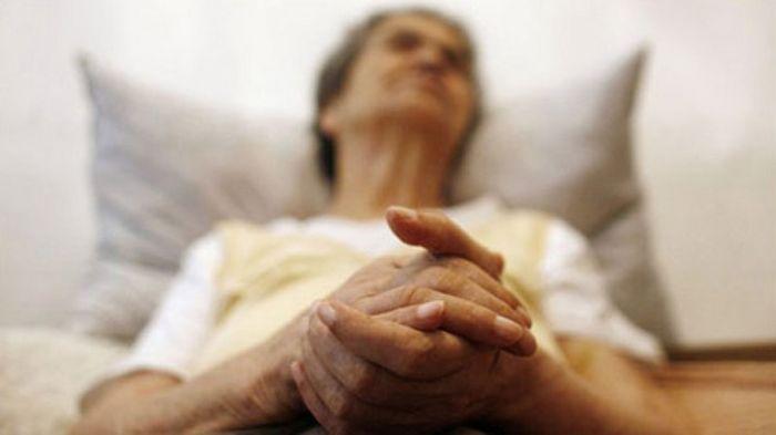 Ученые доказали связь между болезнью альцгеймера и диабетом