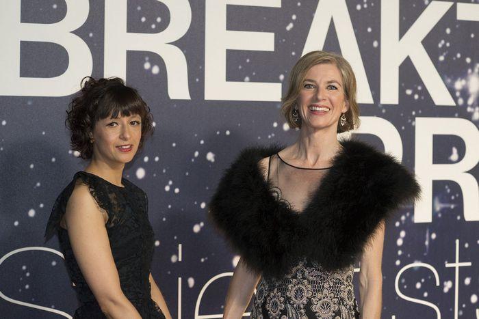 Ученые, которые могут получить нобелевскую премию вэтом году