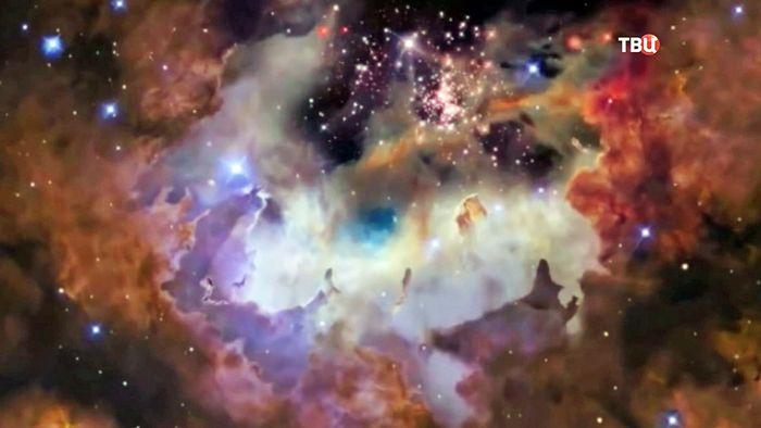 Ученые нашли в космосе нефть