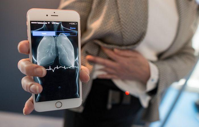 Ученые: слюна поможет выявить раковые заболевания