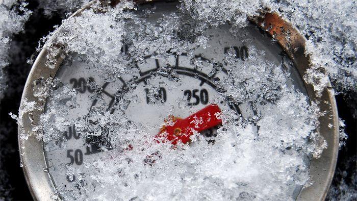 Ученые создали газ с температурой ниже абсолютного нуля