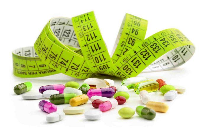 Ученые создали таблетку для похудения