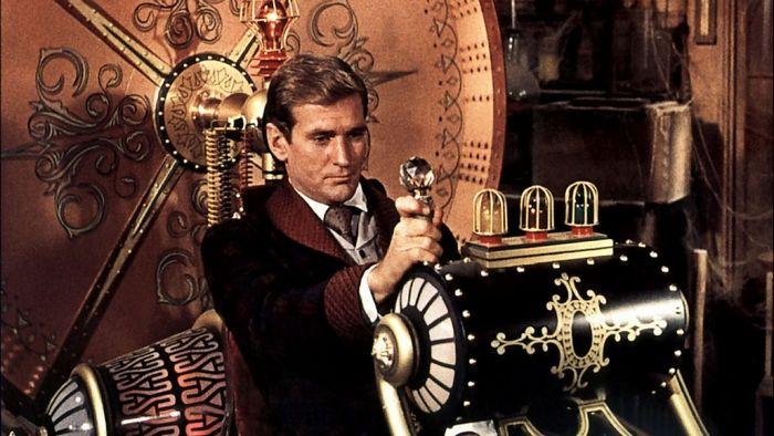 Ученый из ирана заявил, что изобрел машину времени