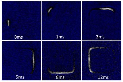 Ученым удалось создать перепрограммируемые квантовые схемы, состоящие из сверхохлажденной материи