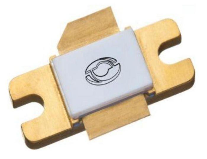 Учёные создали транзисторы из хлопка