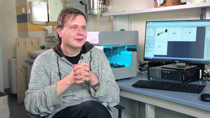 Учёные вырастили функционально активные тромбоциты человека в биореакторе нового поколения