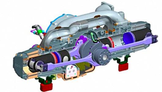 Удивительные двигатели: возможен ли расход 2,4 л/100 км?