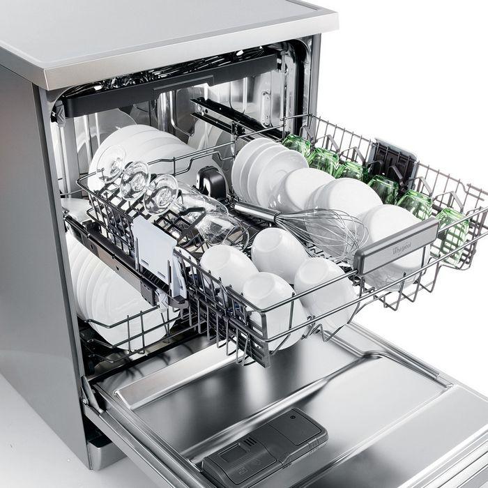 Умная кухня отwhirlpool: поговори сосвоим холодильником