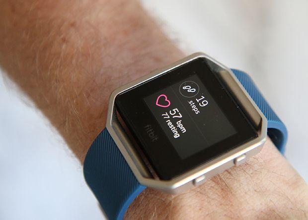 Умные часы назвали бесполезными для измерения пульса