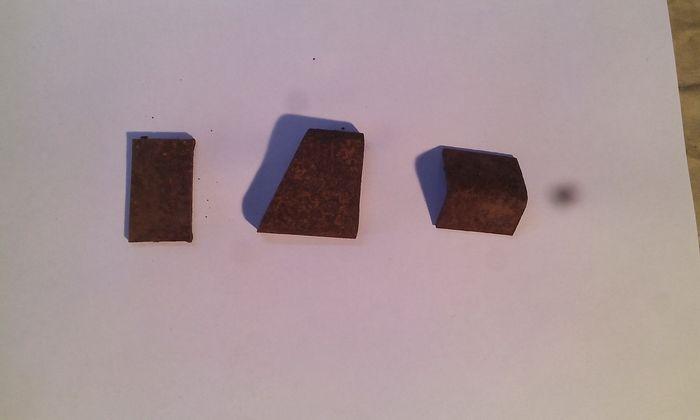 Умные нанопокрытия для борьбы с ржавчиной