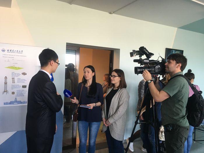 Уральский вуз активизирует сотрудничество с китаем в сфере науки и образования