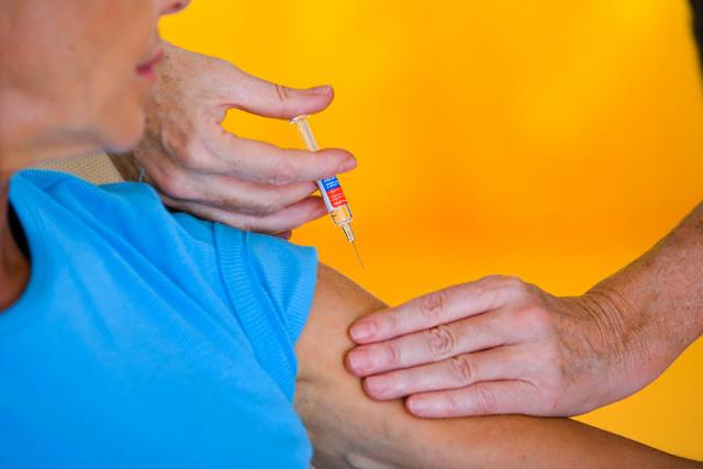 Утренние прививки эффективнее дневных
