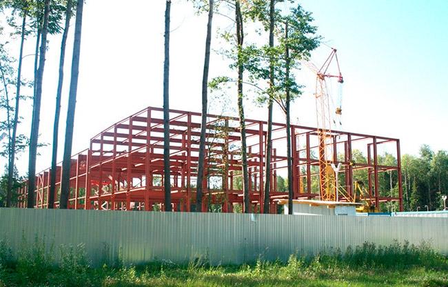 В дубне планируется построить гемодиализный центр