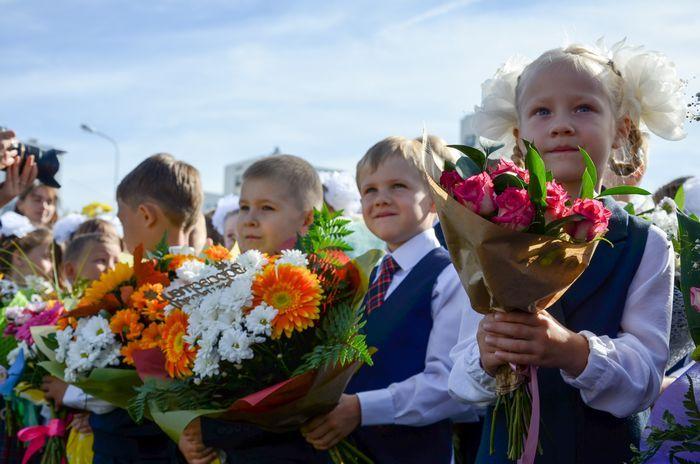 В городе ялуторовске тюменской области ученый рассказал школьникам о современной науке
