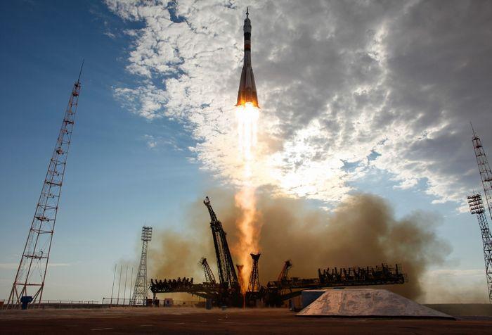 В этом году «сколково» намерено осуществить 4 космических пуска