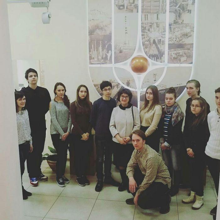 В курчатовском институте собрались ученые самых разных направлений