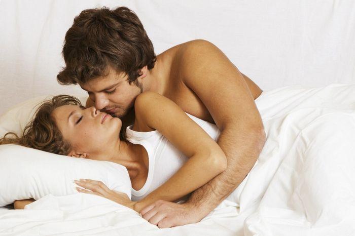 В мозге нашли секс-зависимость