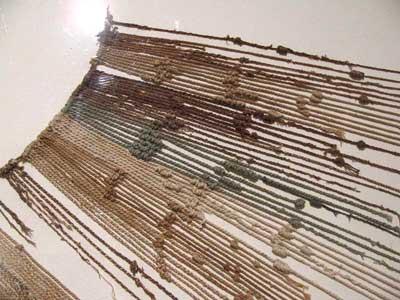 В перу нашли 25 «калькуляторов» инков
