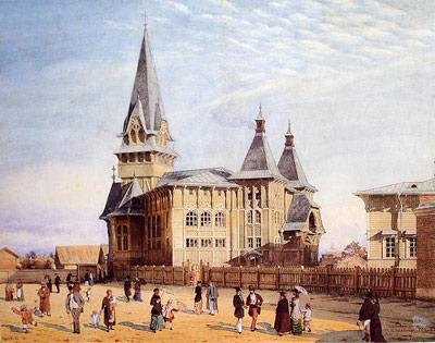 В петербурге открыли коллективное захоронение xviii века