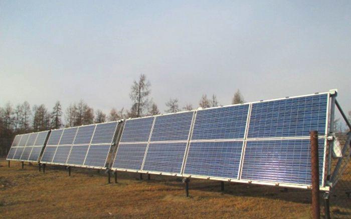 В саратовской области построят 3-4 солнечных электростанции