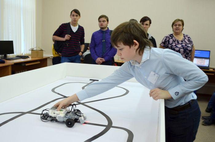 В сочи состоится научный фестиваль «молодые интеллектуалы россии: наука, космос, робототехника, информационные технологии, современные нанотехнологии, биотехнологии»