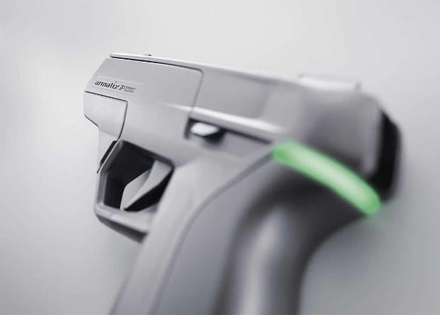 В сша сформировали стандарт «умного» оружия