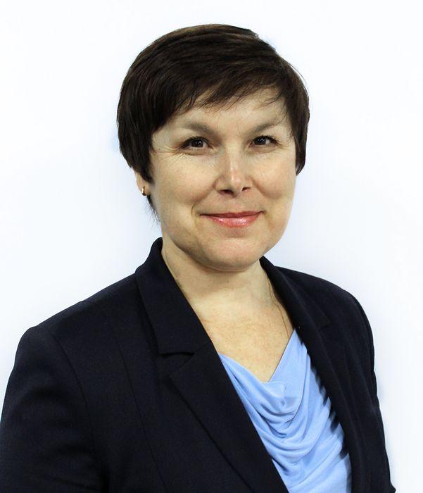 Вице-президентом по производству новамедики стала райхана шангареева