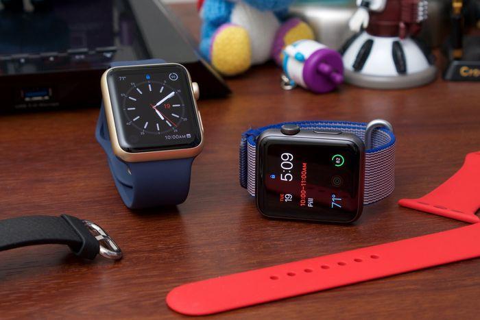 Вкупертино презентованы iphone 6 иapple watch