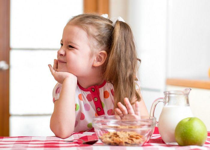 Влияет ли диета матери на будущие предпочтения ребенка в еде?