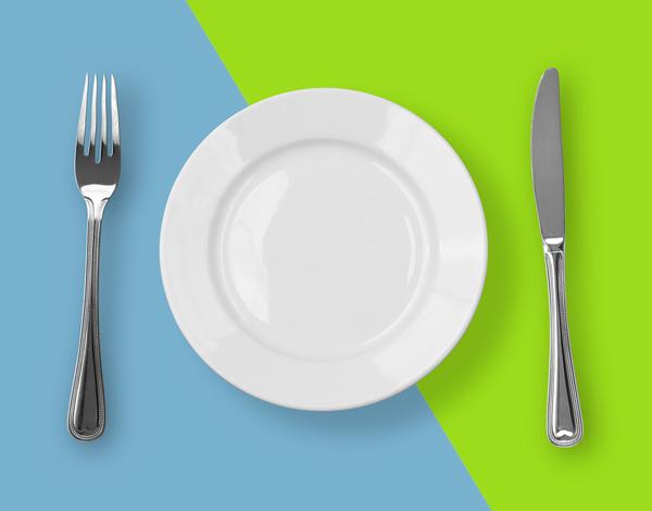 «Воображаемая еда» поможет похудеть