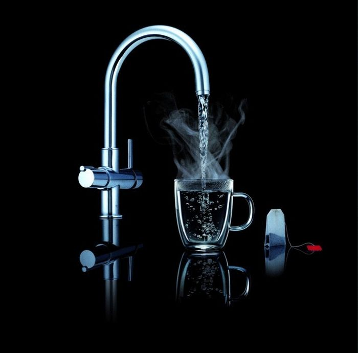 Вопрос на 1000 фунтов: почему горячая вода быстрее замерзает?