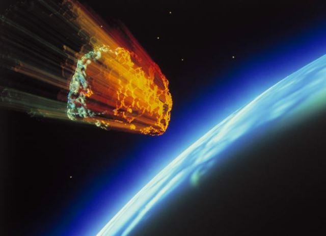 Все что вы хотели знать о метеоритах, астероидах и кометах