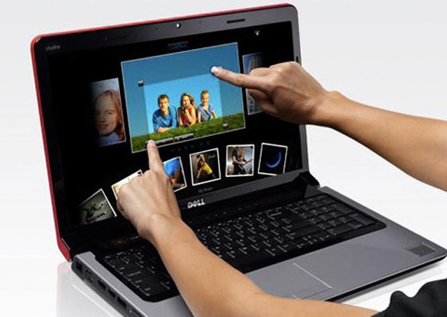 Вся правда о сенсорных ноутбуках с windows 8